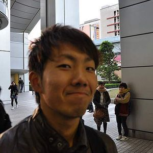 Kazuki Hasebe's Photo