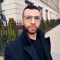 Joe Ali's Photo