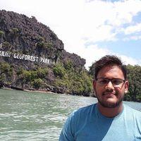 Sadman Azad's Photo