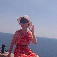 Алинка Тимченко's Photo