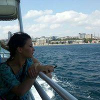 Mona Mattot's Photo