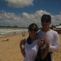 Walter e Bruna Yousseph's Photo