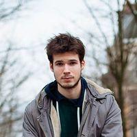 Dmitry Kuvaldin's Photo