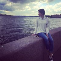 Sasha Savenkova's Photo