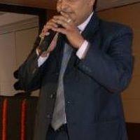 Amitabh Sahay's Photo