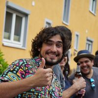 Francisco Formica's Photo