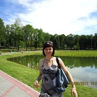 Maryia Hancharonak's Photo