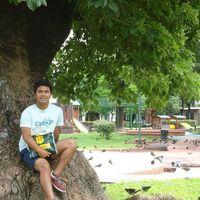 Josei Amaya Vargas's Photo