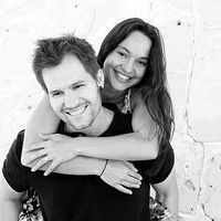 Jonathan and Inaie  Stock's Photo