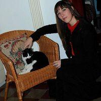 Ilaria Mignoni's Photo