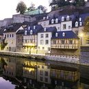 Visiting Luxembourg's picture