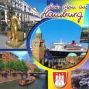 I'm in Hamburg ! Who wants to show me the city ?'s picture