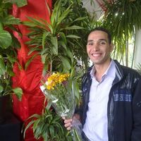 Mahmoud Hamdy's Photo
