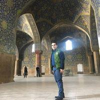 Reza Sichani's Photo