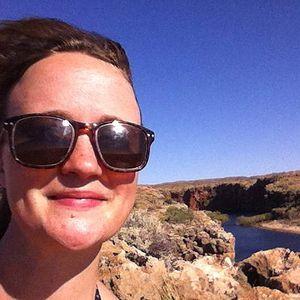 MarinaCouchlady's Photo