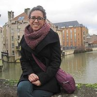 Valeria Hernandez's Photo