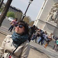 Elena Didenko's Photo