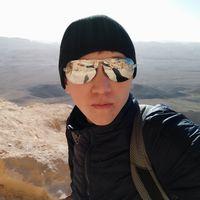 Sergey Chaykin's Photo