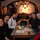 Vienna Weekly Meeting@Mozart's's picture
