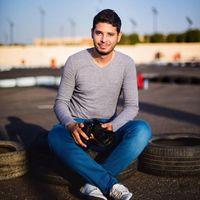Mostafa Amin's Photo