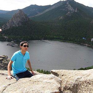 Dulat Sarsenbayev's Photo
