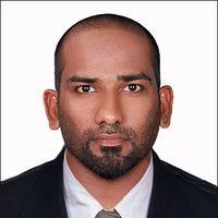 muhammad rashid k's Photo