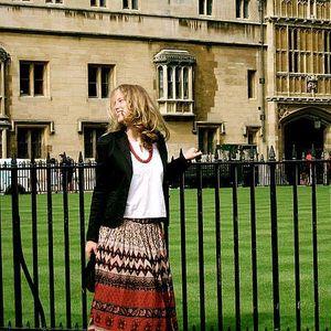 Isabella Burton's Photo