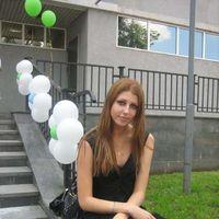 Tatyana Dobro's Photo