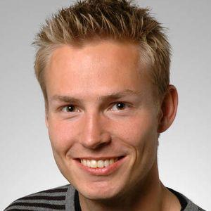 Frants Jensen's Photo