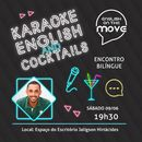 KARAOKE, ENGLISH AND COCKTAILS  's picture