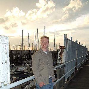 Brett Wilkie's Photo
