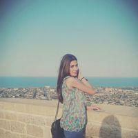 Parvin Agayeva's Photo