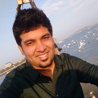 Saket Ambardekar's Photo