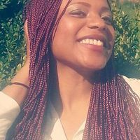 Christelle Kalenga's Photo
