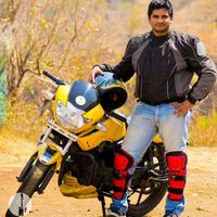 Sharanyan Iyengar's Photo