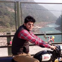 Kailash Tiwari's Photo