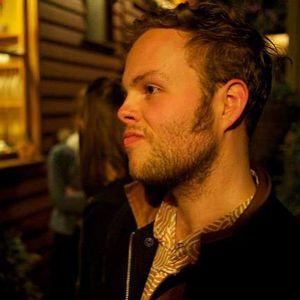 Benoit Mackenzie's Photo