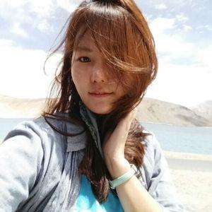 Da-In Lee's Photo