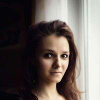 Lena Saprykina's Photo