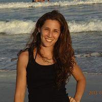 Lucía Rozenberg's Photo