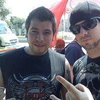 Hector Miguel Salgado Ververa's Photo