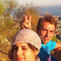 Eréndira Derbez's Photo