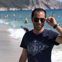 Mohamad AbuShaireh's Photo