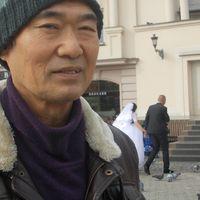 Harri Tsukamoto's Photo