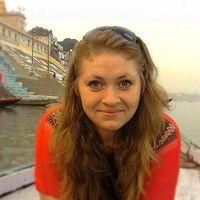 Kovalenko Oksana's Photo