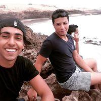 Amiin Elkhayati's Photo