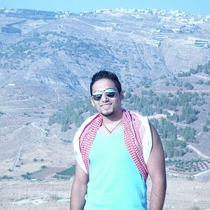 Saleh Shehadeh's Photo