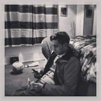 Luke Bennett's Photo