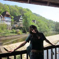 Julchen Popowa's Photo
