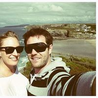 Andrew and Louisa Nash's Photo